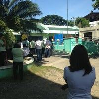 Photo taken at Department of Health -CHDNM by Enrique Niño P. on 6/16/2014