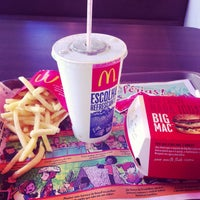 Photo taken at McDonald's by Amanda M. on 7/10/2013