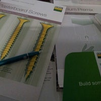 Photo taken at Boral Plasterboard (M) Sdn Bhd by Iva A. on 12/12/2013