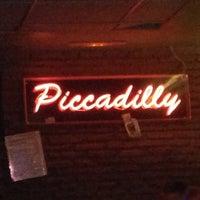 Photo taken at Piccadilly Karaoke Bar by Alex B. on 7/20/2013