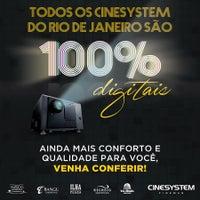 Photo taken at Cinesystem Cinemas by Cinesystem Cinemas on 3/11/2015