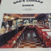Foto scattata a Dad's Diner da Shawn B. il 7/27/2013