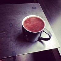Photo taken at Starbucks by Juliette P. on 10/28/2014