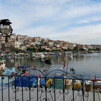 Photo taken at Ereğli Limanı | Port of Ereğli by Kadir D. on 11/16/2015