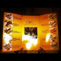 Photo taken at Estancia Churrascaria Brazilian Steakhouse by D M. on 10/16/2012