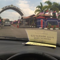 Photo taken at Smk Kota Masai 2 by Iqbal H. on 8/4/2017