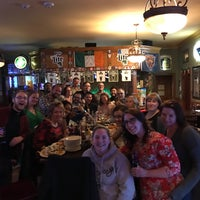 Photo taken at The Irish Legend by Todd P. on 5/7/2017