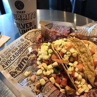 Photo taken at Chipotle Mexican Grill by Todd P. on 7/3/2017