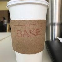 Photo taken at Bake by Todd P. on 6/14/2017