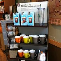 Photo taken at Starbucks by Michelle F. on 7/28/2013