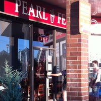 Photo taken at Pearl Fever by Michelle F. on 7/23/2013