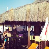 7/28/2013에 mursel s.님이 Küba Beach & Restaurant에서 찍은 사진