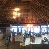 Foto tomada en El Pez Hotel Tulum por Janis B. el 8/17/2017