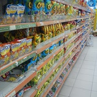 Photo taken at Carrefour by Nycolas A. on 7/21/2013