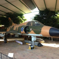 Photo taken at South African National Museum of Military History by Viktor P. on 6/29/2013