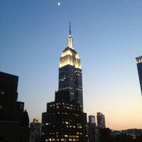 Photo taken at The Kitano New York Hotel by Thomas H. on 5/16/2013