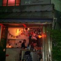 5/9/2013 tarihinde Hiroto I.ziyaretçi tarafından bar bonobo'de çekilen fotoğraf