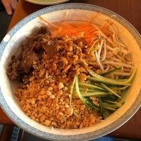 Photo taken at Ho Sen (Lotus restaurant) by Prokop H. on 5/7/2016