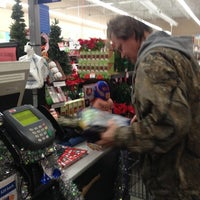 Photo taken at Walmart by Diane D. on 12/15/2013