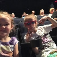 Photo taken at IMAX Theater by Chris H. on 8/12/2017