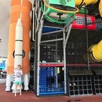 Photo taken at Children's Play Dome by Chris H. on 8/12/2017