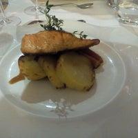 Foto tomada en Restaurante Hotel Calasanz por jose miguel z. el 9/28/2014