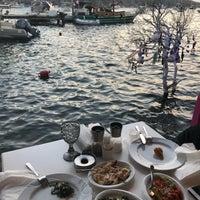 7/29/2018 tarihinde Simge Ç.ziyaretçi tarafından Leleg Restaurant'de çekilen fotoğraf
