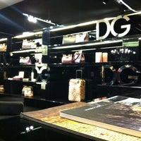 Photo taken at Dolce&Gabbana by Tony B. on 9/30/2013