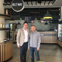 Foto diambil di Beltway oleh Mesut K. pada 5/4/2018