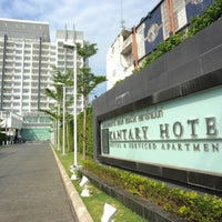 Photo taken at Kantary Hotel Kabinburi by PuMMy G. on 7/9/2013