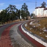 Photo taken at Детская Школа Искусств by Алеша М. on 3/23/2014