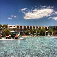 Foto tirada no(a) Hotel Vila Galé Lagos por Lars J. em 5/5/2013