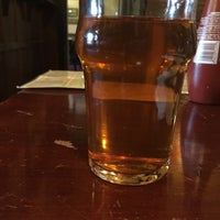 Photo taken at Old Moseley Arms by John B. on 9/22/2016