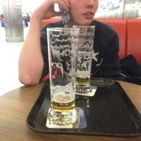 Photo taken at Schmitte Bar by Vilho M. on 2/19/2014