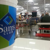 Photo taken at Sam's Club by Chris S. on 5/28/2013