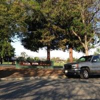 Photo taken at Vista Park by Oscar B. on 5/9/2013