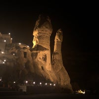 Снимок сделан в Sos Cave Hotel пользователем Gökhan A. 5/12/2018