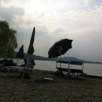 Photo taken at Lac et Soleil by Roberta C. on 6/15/2013