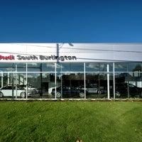Audi South Burlington South Burlington VT - Audi south burlington