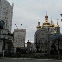 Photo taken at Новоапостольская церковь by Анатолий В. on 3/11/2016