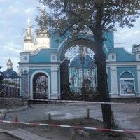 Photo taken at Новоапостольская церковь by Анатолий В. on 4/20/2016