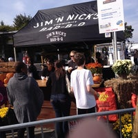 Photo taken at Taste of Atlanta by Toni D. on 10/27/2013
