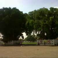 Photo taken at Alun - Alun Kidul by Agus M. on 2/24/2013