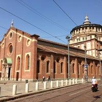 Foto scattata a Santa Maria delle Grazie da Luciano C. il 6/18/2013