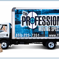 Photo taken at The Professionals Moving Specialists by The Professionals Moving Specialists on 5/10/2013