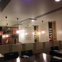 Photo taken at Taste | JHK & DD's place by Linas V. on 12/27/2013