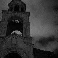 Photo taken at Армянская Церковь by Said M. on 8/28/2013
