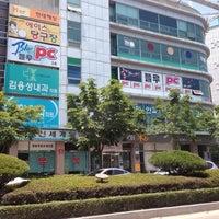 Photo taken at KB부안지점 by Buangun on 6/16/2013