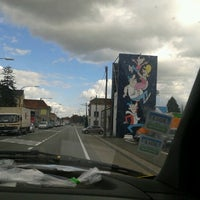Photo taken at Deinze by Lennert V. on 9/19/2012