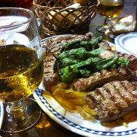 Foto tomada en Casa de Asturias por autom el 10/9/2012